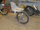 Home Built Recumbent Trike Plan atomic Zombie atomic Zombie Extreme Machines Page 4