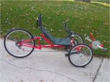 Home Built Recumbent Trike Plan atomiczombie Bikes Trikes Recumbents Choppers Ebikes