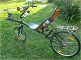 Home Built Recumbent Trike Plan Home Made Short Wheel Base Recumbent atomic Zombie