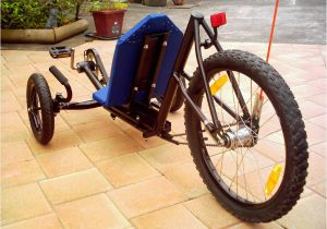 Home Built Recumbent Trike Plan Recumbent Bike Bicycle Plans Build