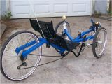 Home Built Recumbent Trike Plan Homebuilt Recumbent Tadpole Trike Plans Pdf York Minster
