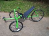 Home Built Recumbent Trike Plan Recumbent Bike Bicycle Plans Build Your Own Tall Trike