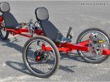 Home Built Recumbent Trike Plan Terratrike Rover Tandem Kit Tadpole Rider