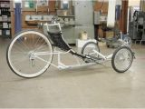 Home Built Recumbent Trike Plan top 10 Recumbent Bikes Make