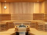 Home Built Sauna Plans Sauna Pictures