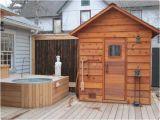 Home Built Sauna Plans Woodwork Diy Backyard Sauna Pdf Plans