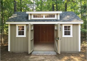 Home Built Shed Plans My Backyard Storage Shed Dreams Have Come True Garden
