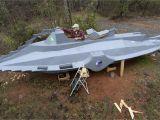 Home Built Submarine Plans Enthusiast Builds A 36 Feet Long Replica Of the Nautilus