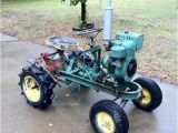 Home Built Tractor Plans Our Garden Tractors Rare Garden Tractors
