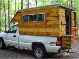 Home Built Truck Camper Plans Home Made Truck Campers Joy Studio Design Gallery Best