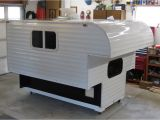 Home Built Truck Camper Plans why Wood Ideas Homemade Pickup Camper Plans