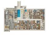 Home Bunker Plans Inside the World 39 S Largest Private Apocalypse Shelter the