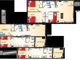 Home Bunker Plans Underground Shelter Floor Plans Gurus Floor