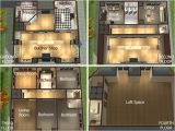 Home butcher Shop Plans Sunni Designs for Sims 2