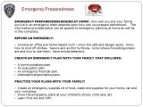 Home Care Emergency Preparedness Plan Emergency Operations Desk Reference Ppt Download