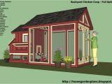 Home Chicken Coop Plans Home Garden Plans S101 Chicken Coop Plans Construction