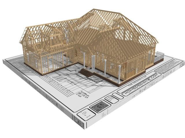 Home Construction Plans Free Download 3d Home Design Software Free