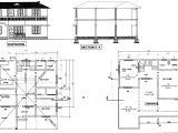 Home Construction Plans Free Download Building Plans Your Homes Autocad Request Architecture