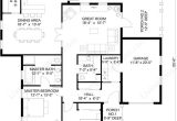 Home Construction Plans Plans for Building A Home Container House Design
