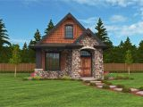 Home Cottage Plans Montana House Plan Small Lodge Home Design with European