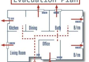 Home Daycare Fire Evacuation Plan Emergency Evacuation Plans Adelaide