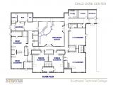 Home Daycare Floor Plans Facility Sketch Floor Plan Family Child Care Home