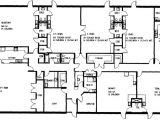 Home Daycare Floor Plans Floor Plan Of Kids World Day Care In Sac City Ia Day