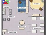 Home Daycare Floor Plans Infant Class Layout Classroom Layout Pinterest Plays