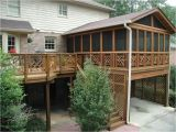 Home Deck Plans Covered Deck Designs Homesfeed