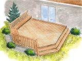 Home Deck Plans Wooden Deck Plans Designs Wood Deck Blueprints House