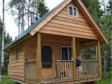 Home Depot Cottage Plans Diy Tiny Cabin with Plans Country Living