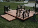 Home Depot Floating Deck Plans 26 Floating Deck Design Ideas
