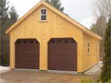 Home Depot Garage Plans Storage Sheds and Garages Pre Built Storage Sheds and