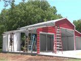 Home Depot Garage Plans Wood Garage Kits Lowes Prefab Wooden Carport 30×40 Plans