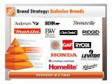 Home Depot Strategic Plan Home Depot Craig Menear Presentation