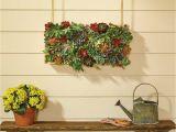 Home Depot Vertical Garden Plans Arrow Vertical Succulent Planter Her tool Belt
