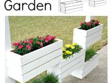 Home Depot Vertical Garden Plans Easy to Build Planter Boxes Woodworking Projects Plans