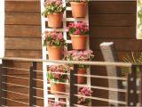 Home Depot Vertical Garden Plans Make A Vertical Garden the Home Depot Garden Club Garden