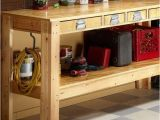 Home Depot Work Bench Plans Simple Workbench Plans the Family Handyman