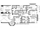 Home Design Alternatives House Plans Residential House Plans 4 Bedrooms Slab House Floor Plans