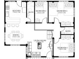 Home Design and Plans Small House Designs Series Shd 2014006v2 Pinoy Eplans