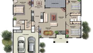 Home Design Floor Plan House Floor Plan Design Small House Plans with Open Floor