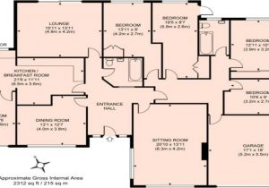 Home Design Floor Plans 3d Bungalow House Plans 4 Bedroom 4 Bedroom Bungalow Floor