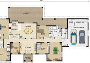 Home Design Floor Plans Best Open Floor House Plans Rustic Open Floor Plans