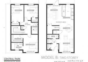 Home Design Floor Plans Central Park Development Floor Plans Takhini Whitehorse