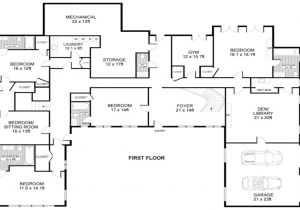Home Design Floor Plans Home Architecture House Plan U Shaped Floor Plans Modern