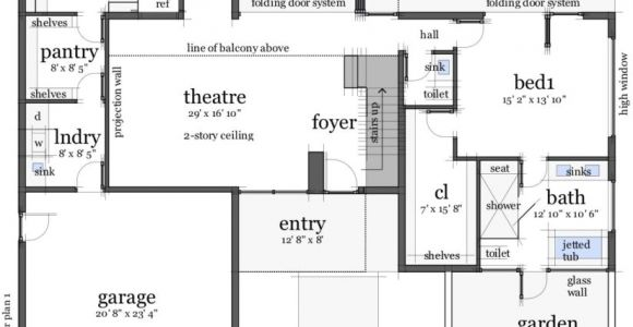 Home Design Floor Plans Modern Home Floor Plans Houses Flooring Picture Ideas