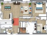 Home Design Interior Space Planning tool Create Beautiful 3d Floor Plans Online Roomsketcher Blog