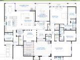 Home Design Plan Contemporary Courtyard House Plan 61custom Modern