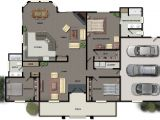 Home Design Plans 3 Bedroom House Plans Ideas